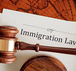 Immigration Law Ever-changing With Societal Views