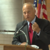 King Talks Immigration, Abortion Comments During Hometown Town Hall