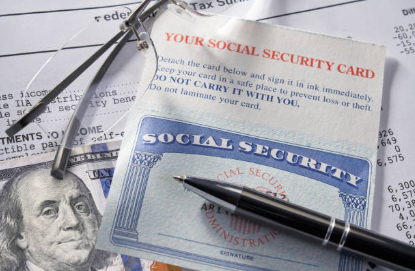 Social Security and Immigration: Setting the Record Straight