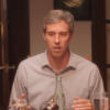Beto O'Rourke in 'Around the Table' Talks Guns, Racism And Immigration With Texas voters