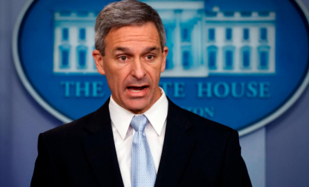 Hardline Immigration Czar Cuccinelli Leaves Complex Legacy For Virginia Republicans