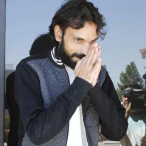 Indian Hunger Striker Released From Immigration Detention in Texas