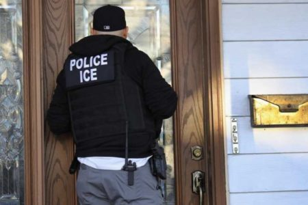 British Family 'Traumatized' After being detained by US immigration