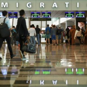 Share information on immigration with the public
