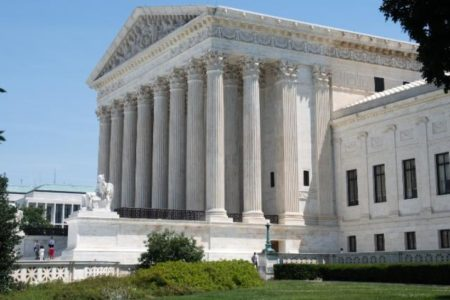 Supreme Court to consider rights of asylum seekers to challenge expedited removal orders