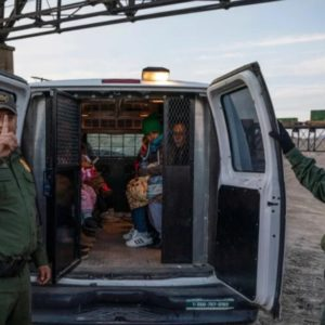U.S. Takes Step to Require Asylum-Seekers' DNA