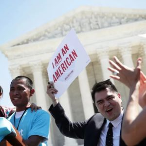 3 ways the Supreme Court could decide DACA's fate