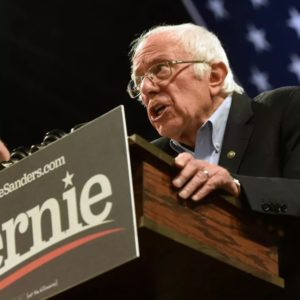 Bernie Sanders's immigration plan puts the rights of workers into focus