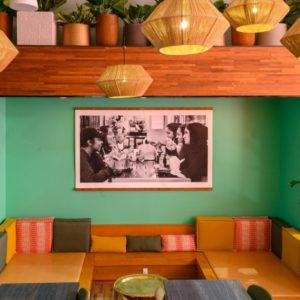 First Look: Immigrant Food Is Fast-Casual Fare With An Activist Bent