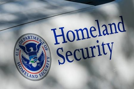 Immigration Hawk Ken Cuccinelli tapped as No. 2 at Homeland Security