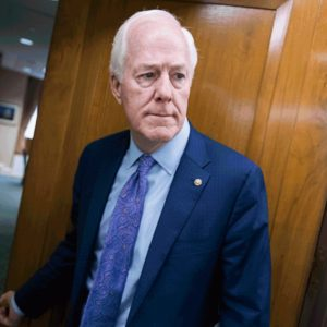 John Cornyn's Weaselly Immigration Record