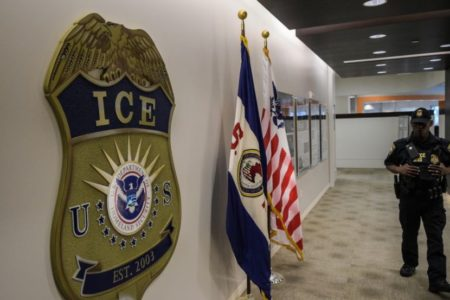 Lake sheriff has 20 staffers trained to serve immigration warrants for ICE