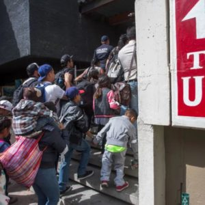 New data reveal President Trump's 'Remain in Mexico' immigration policy is extremely effective