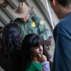 Under Trump's New Project, Border Patrol Agents Have Approved Fewer Than Half Of Asylum Screenings