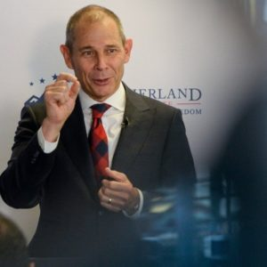 Utah congressman's fix for immigration problems? Let states create their own visa programs.
