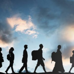 Women Lawyers Lead ABA's Efforts to Ensure Due Process for Migrants