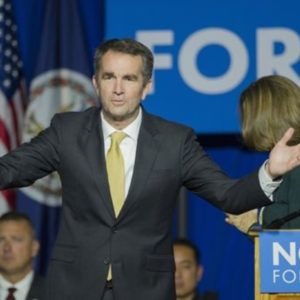 Yes, Virginia, Immigration Is Turning The Country Blue