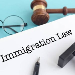 Don't overlook immigration rule