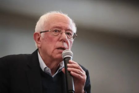 """He Has Made Wild Shifts"": How Bernie Sanders Has Changed His Approach To Immigration"