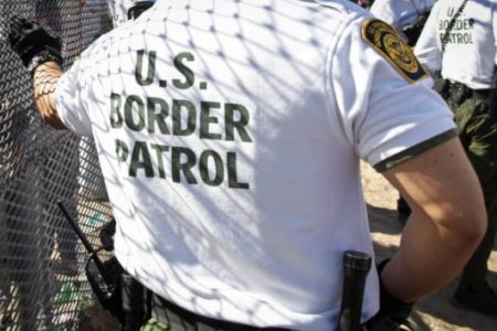 Trial Over Treatment Of Migrants In Border Patrol Custody Begins