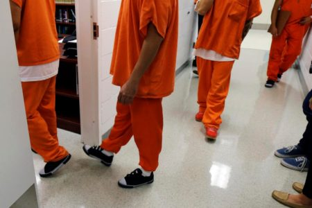 Washington could become the next state to ban private prisons