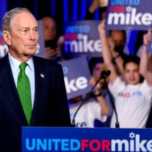 Bloomberg Pledges to Investigate ICE 'Abuse' in Immigration Proposal