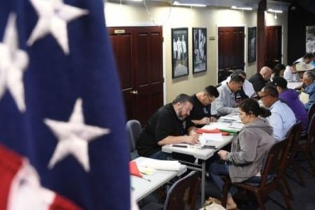 Immigration integration: An opportunity to reunite America