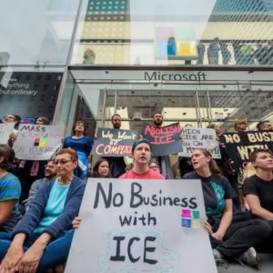 This Supreme Court Case Could Criminalize Online Immigration Activism. Here's Why.