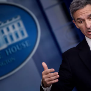 A Court Ruled That Ken Cuccinelli's Appointment at US Citizenship and Immigration Services wasn't Legal