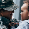 Congress Passes Bill Ensuring US Citizenship for Children of Military Members
