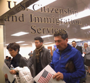 Critics Charge Slow Immigration Processing Nets USCIS Billions In Fees