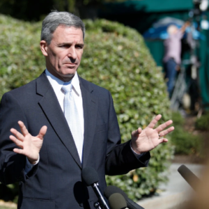 Cuccinelli's Appointment to Immigration Post Is Undocumented, Judge Rules