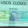USCIS Seattle Office Closes Amid Fears of Coronavirus