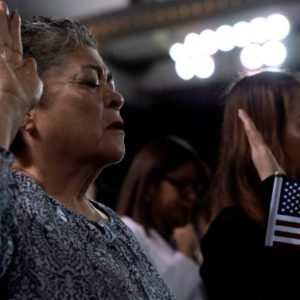 Trump Policies Delay Citizenship For Immigrants Before Election