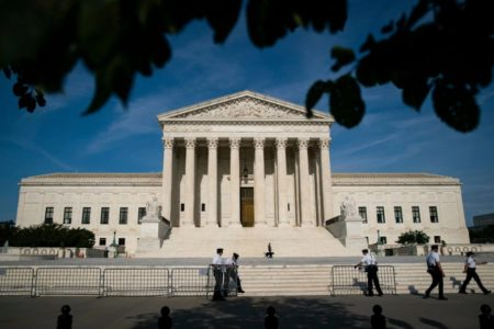 Supreme Court Won't Hear Case on California Sanctuary Law