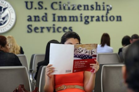 Immigration agency warns of furloughs amid cash crunch