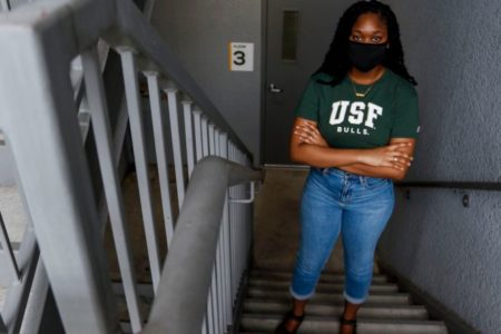 USF reacts to immigration rules that could push out international students