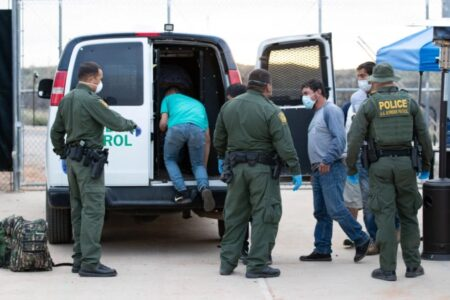 CBP defends 'express' deportations, blames migrants, smugglers for exposing Americans to COVID-19