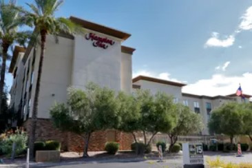124 immigrant children held in 3 Phoenix hotels under Trump policy, court records show