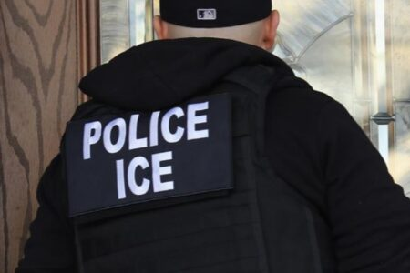 ICE plans to target undocumented immigrants who didn't voluntarily leave the US