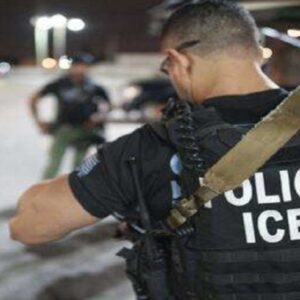 Immigration Enforcement Nets More than 125 Arrests, Nearly 100 in LA Area