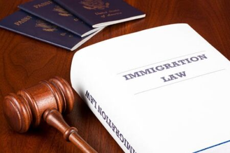 The President and Immigration Law Series: Reflections on the Future of American Immigration Policy