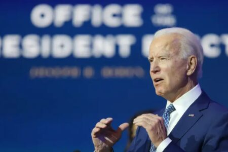Biden told this immigrant rights activist 'vote for Trump' in a blunt exchange. He voted for Biden but is ready to push him hard on immigration reform.