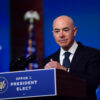 DHS Nominee Vows Administration Will 'Roll Up Sleeves' And Reform Immigration On Day 1