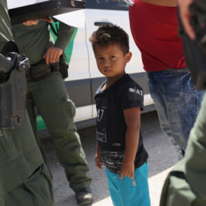 Mental-Health Expert Outlines Trauma Migrant Children Face When Separated From Families