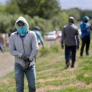 The Unseen Plight of Undocumented Workers in the US During the Pandemic