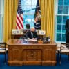 Biden Expresses Support For H-1B Visa, H-4 Work Authorization In New Immigration Plan