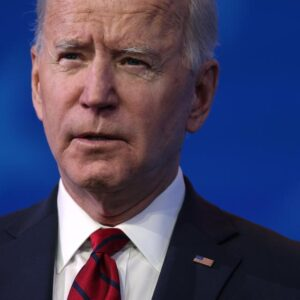 Biden Faces First Immigration Challenge Before Taking Office As Migrant Caravan Makes Way To US