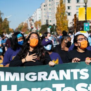 Biden And Immigration: How To Push The Administration On Immigrant Rights