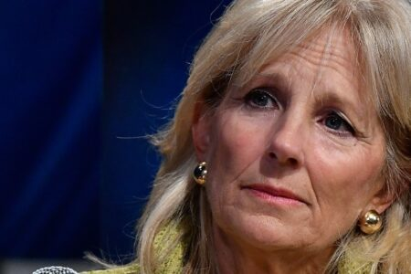 First Lady Jill Biden Expected To Take Active Role In Immigrant Family Reunification